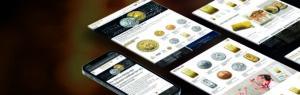 Degussa -Goldhandel-Webseite-neu