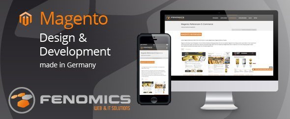Magento Extension Shop