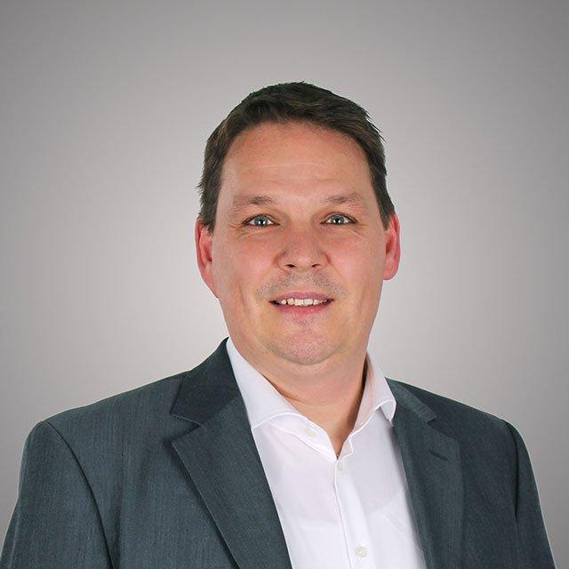 Wolfgang Embach
