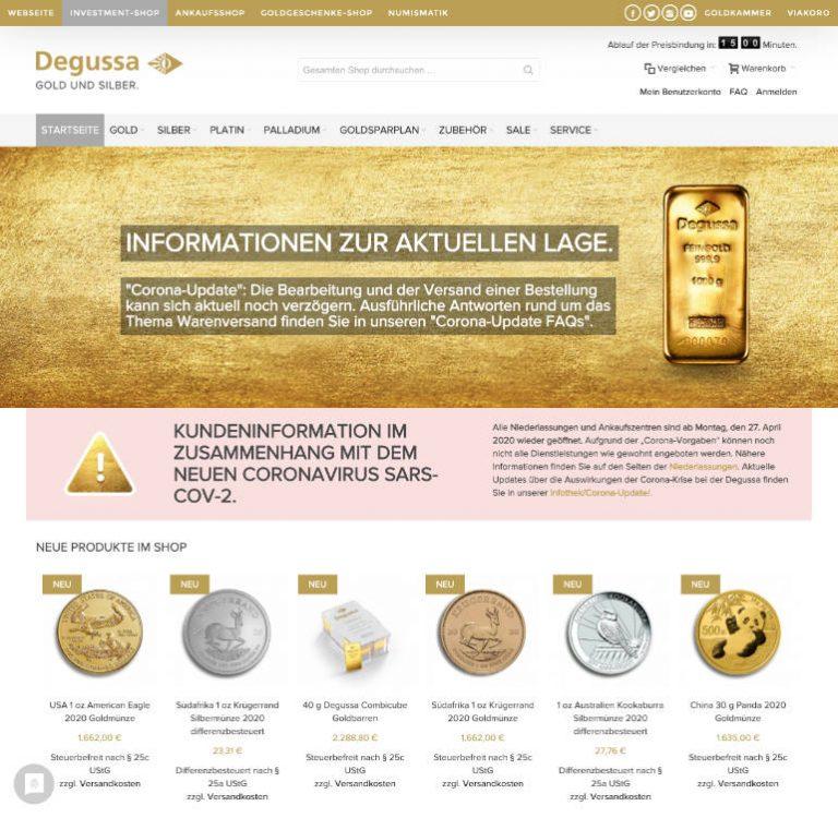 degussa-goldhandel-deutschland