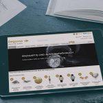 Degussa Goldhandel Goldgeschenke Shop Deutschland