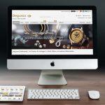 Degussa Goldhandel Shop Deutschland