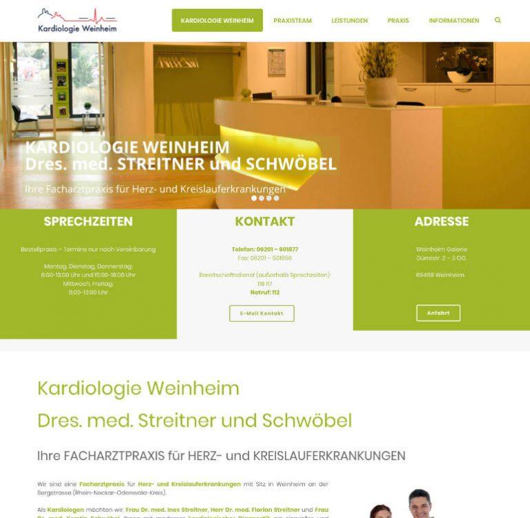 Kardiologie-Weinheim
