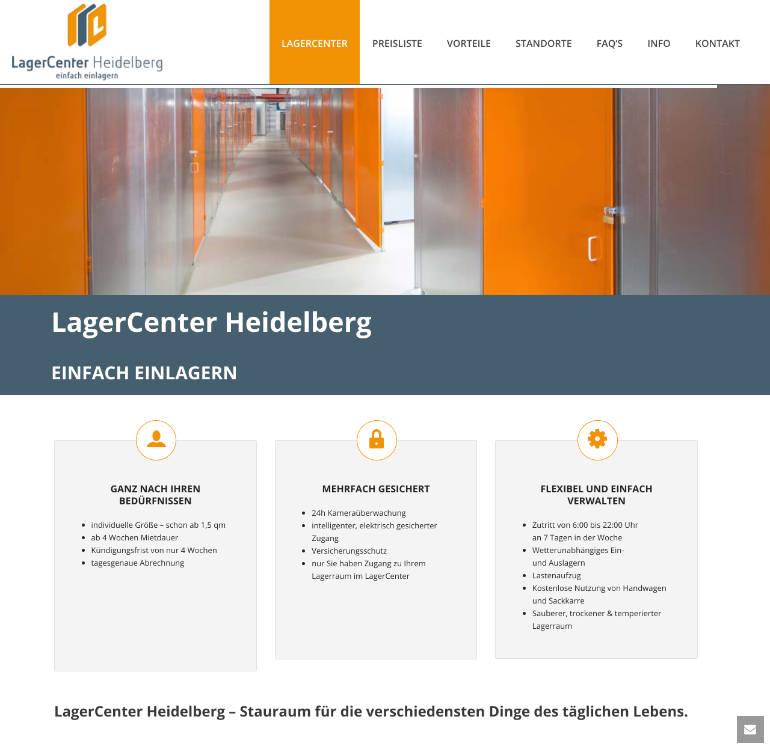 LagerCenter-Heidelberg