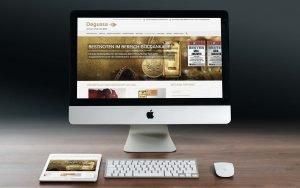 Referenz Degussa Goldhandel-5000