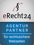E-Recht24 Agenturpartner